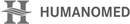 Humanomed Logo