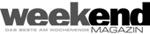 WeekendMagazin Logo