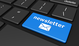 Newsletter Usability