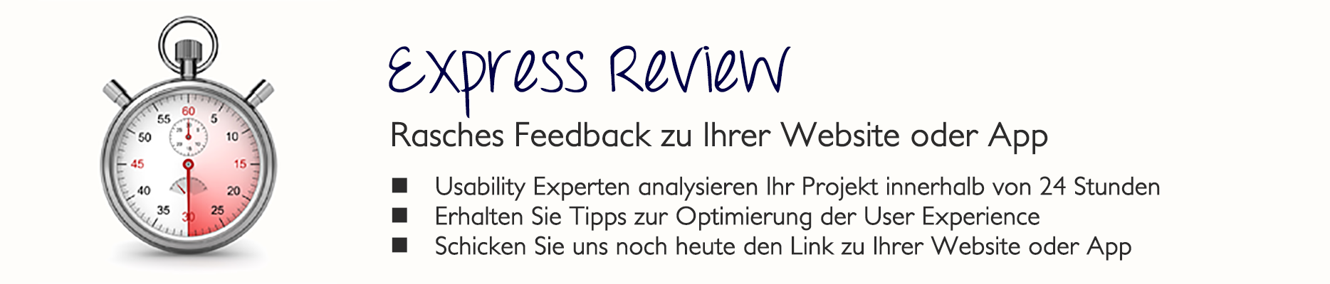 Web Express Review