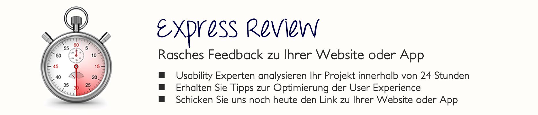 Web Express Review