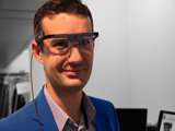 Eyetracking Tobii Glasses
