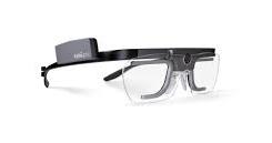 Eye Tracking Brille von Tobii